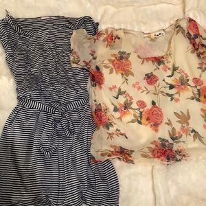 Other - Girls Tops Bundle